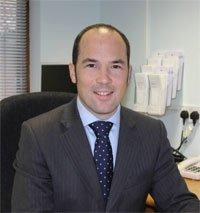 Mark Draper - Milton Keynes