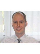 Andrew McLaren - Princes Risborough - Mr Andrew McLaren