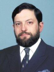 Chris Pearson ENT Surgeon - Gosport - Dr Chris Pearson