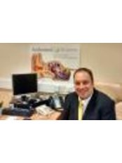 North West Hearing - Dr Greg Nassar AuD, MSc (Audiology), BSc (Hons), CAC, HAD