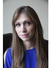Mrs Josie Butterworth - Practice Coordinator at DJB Hearing Ltd