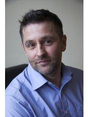 Mr Dan Butterworth - Managing Partner at DJB Hearing Ltd