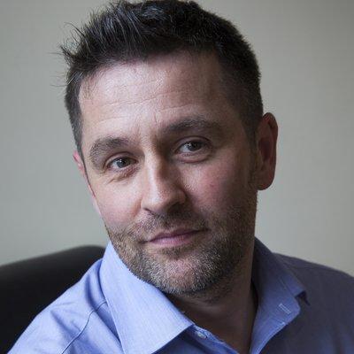 Mr Dan Butterworth