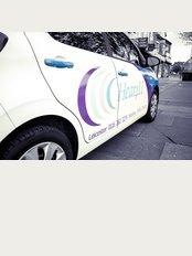 Hear4u Ear Centre - 13 King Street, Hinckley, England, LE10 1QT,