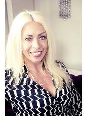 Mrs Samantha Bennett -  at Hear4u Ear Centre