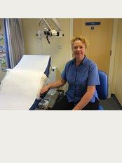 Northampton Ear Clinic - Leicester Terrace Health Care Centre, Adelaide street, Northampton, NN2 6AL,