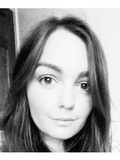 Miss Bethany  Singleton -  at James Hearing Ltd