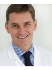 Prof. Georg Sprinzl - Surgeon at hearLIFE Clinic