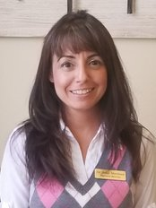 De Anna Martinez - Practice Manager at Platinum Hearing