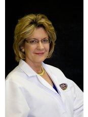 Dr Sarah Koehler -  at Hearing Healthcare Centers - Charlotte