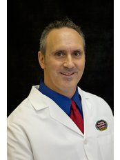 Dr Kevin Moran - Doctor at Hearing Healthcare Centers - Gastonia