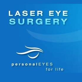 Personal Eyes For Life-Morisset