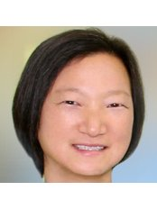 Dr Ridia Lim - Surgeon at Hunter Street Laser Eye Surgery Specialists