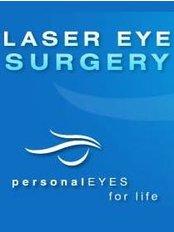 Personal Eyes For Life - Level 11Rivermark Level 6,, 34 Charles Street, Parramatta, NSW, 2150,  0