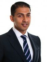 Dr. Nikhil Kumar - Macquarie University