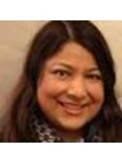 Dr Gayatri Banerjee - Ophthalmologist at Central Sydney Eye Surgeons