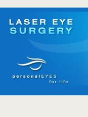 Personal Eyes For Life-Castle Hill - 105 Cecil Ave, Castle Hill, NSW, 2154,