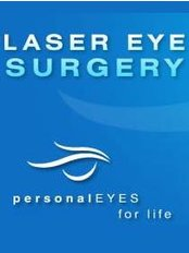 Personal Eyes For Life-Castle Hill - 105 Cecil Ave, Castle Hill, NSW, 2154,  0