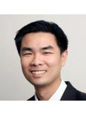 Dr Robert Chong - Ophthalmologist at Southern Ophthalmology -Miranda Branch