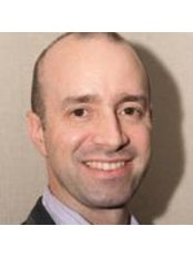 Dr Michael Jones - Ophthalmologist at Sydney Ophthalmic Specialists