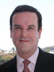 Dr Archie Lamb - Doctor at Brisbane North Eye Centre
