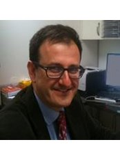 Dr Niall Aboud - Ophthalmologist at City Eye Centre - Brisbane