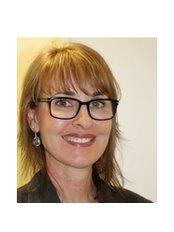 Ms Kris Luszczek - Nurse at Dr Archie Lamb Eye Surgeon