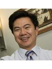 Dr Marc Wei - Doctor at Gold Coast Eye Clinic