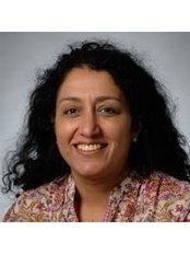 Dr Kavita Khurana - Ophthalmologist at North Balwyn Eye Clinic and Laser Centre