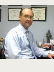 Cirugía Ocular Y Láser - Dr. Perdomo - Oficentro Plaza Mayor, Rohrmoser 2nd. floor, suite Nº 20, San Jose,
