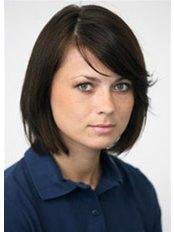 Branka Juric -  at Klinika Svjetlost