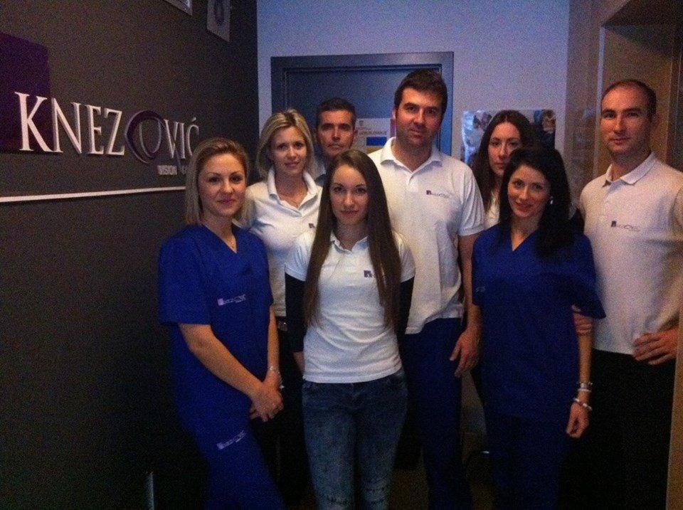 Knezović Vision Group - Avenija Gojka Šuška