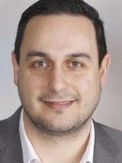 Dr Angelos Gregoriou - Doctor at Aretaeio Private Hospital
