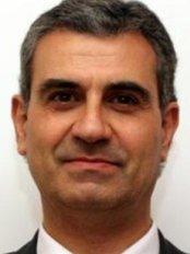 Dr Anastassiades Efthyvoulos - Doctor at Aretaeio Private Hospital
