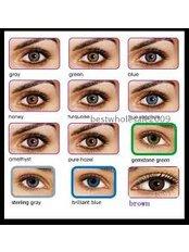 Eye Specialist Consultation - Serkan Dağdelen