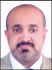 Dr Tarek Abdel Tarek Abdel - Ophthalmologist at Cataract International Institute Hospital