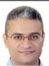 Dr Amir Ramadan Ahmed Mahmoud Gomaa - Ophthalmologist at Cataract International Institute Hospital