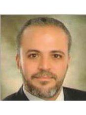 Dr Sameh El-Helw - Ophthalmologist at Dr .Sameh El Helw