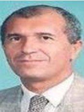 Dr. . Ahmed Atef humans Qenawy - Doctor at Al O'youn Al Dawli - Dar El Fouad