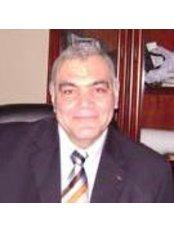 Dr Osama Ibrahim - Ophthalmologist at Dr. Osama Ibrahim