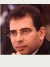 Al O'youn Al Dawli - Dokki - Dr. Abdallah El Husseiny