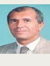 Al O'youn Al Dawli - Heliopolis  - Dr. . Ahmed Atef humans Qenawy