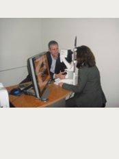 Attiko Ophthalmological Center - Eleutheriou Venizelou 141, Nea Erithrea,