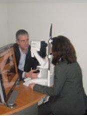 Attiko Ophthalmological Center - Eleutheriou Venizelou 141, Nea Erithrea,  0