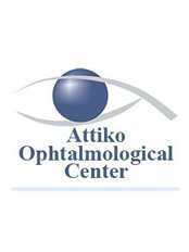Dr Charalambous T. Koulas - Ophthalmologist at Attiko Ophthalmological Center