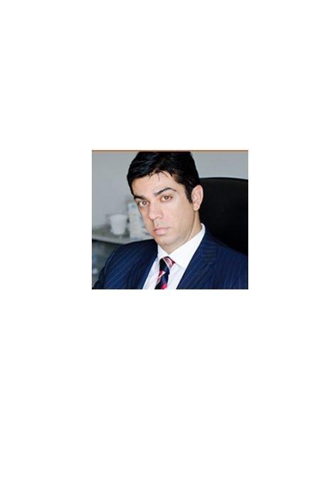 Nicholas Trakos MD -  Athens