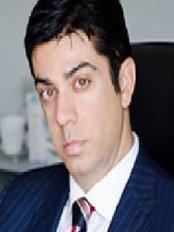 Dr Nicholas Trakos - Ophthalmologist at Nicholas Trakos MD -  Athens