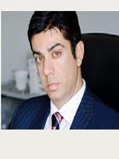 Nicholas Trakos MD -  Agia Paraskevi - Av. Mesogio 421, Agia Paraskevi, 153 43,