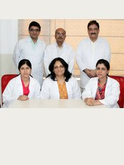 KAPIL EYE HOSPITAL - No 240, Vivek Vihar Opp PWD Rest House,, Ambala City, Haryana, 134003,