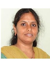 Dr Sharada Rao - Doctor at Bangalore Nethralaya - Super Speciality Eye Hospital